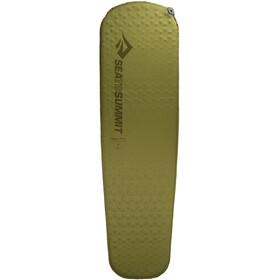 Sea to Summit Camp S.I. Mat Regular olive
